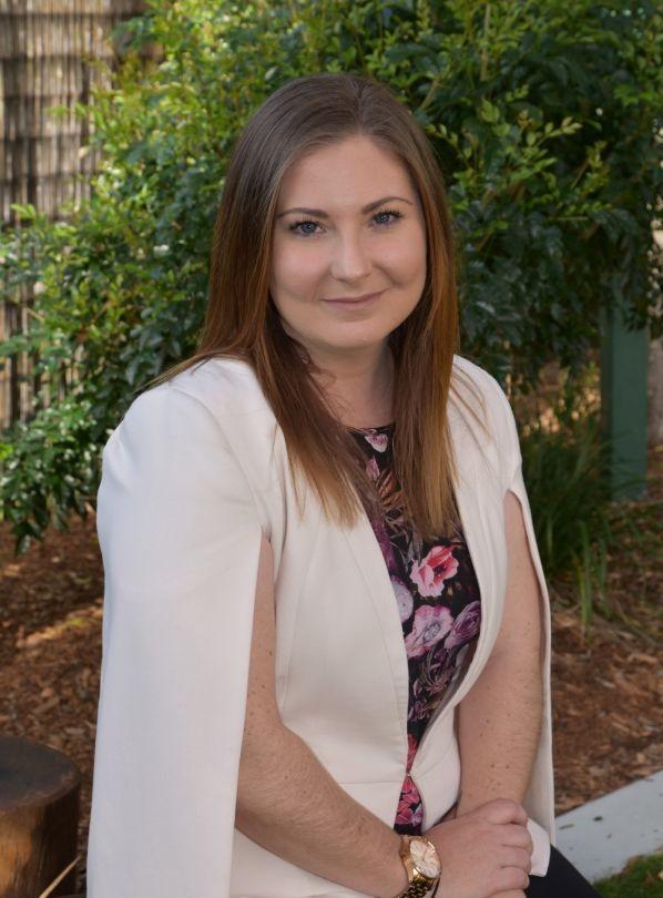 Caitlyn Hoffman