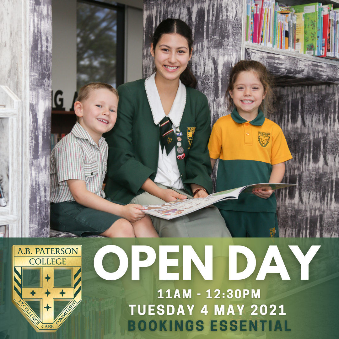 Open Day and College Tours
