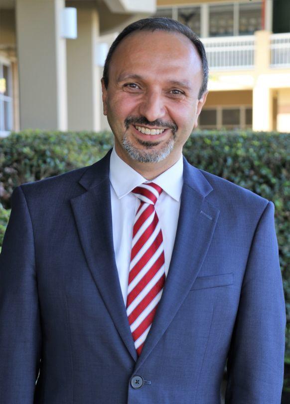 Sam Kanoun