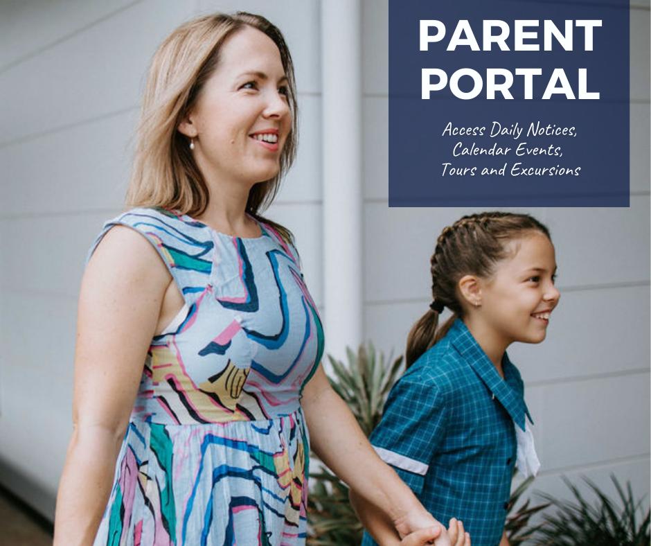 BCC Parent Portal