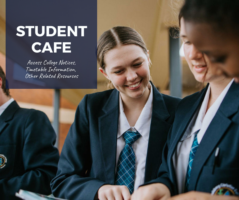 BCC Student Cafe