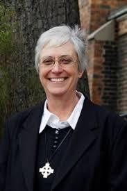 Sr Linda Mary