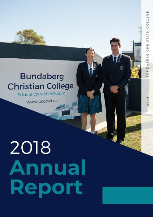 BCC Annual Report 2018