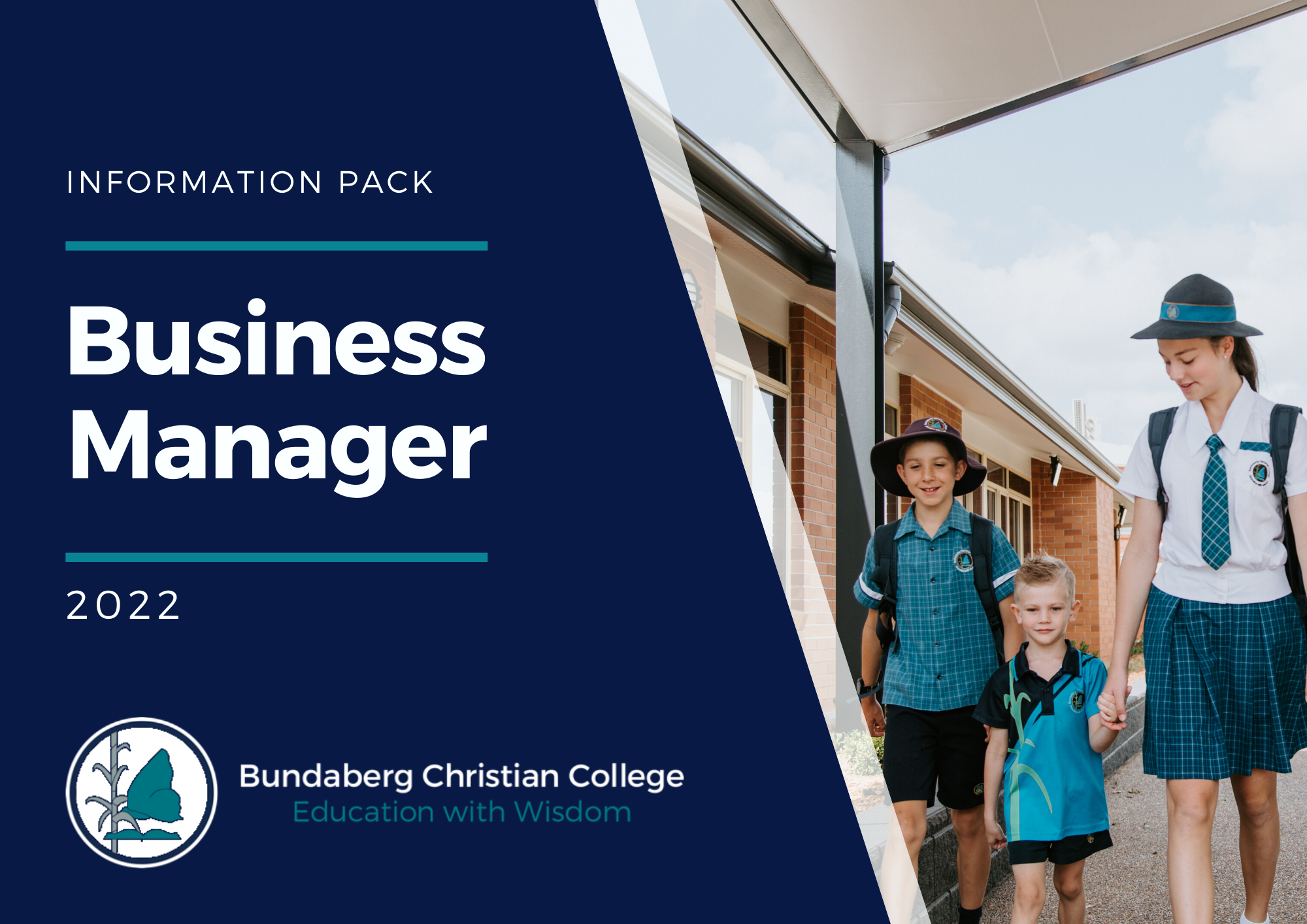 Business Manager 2022 Cover