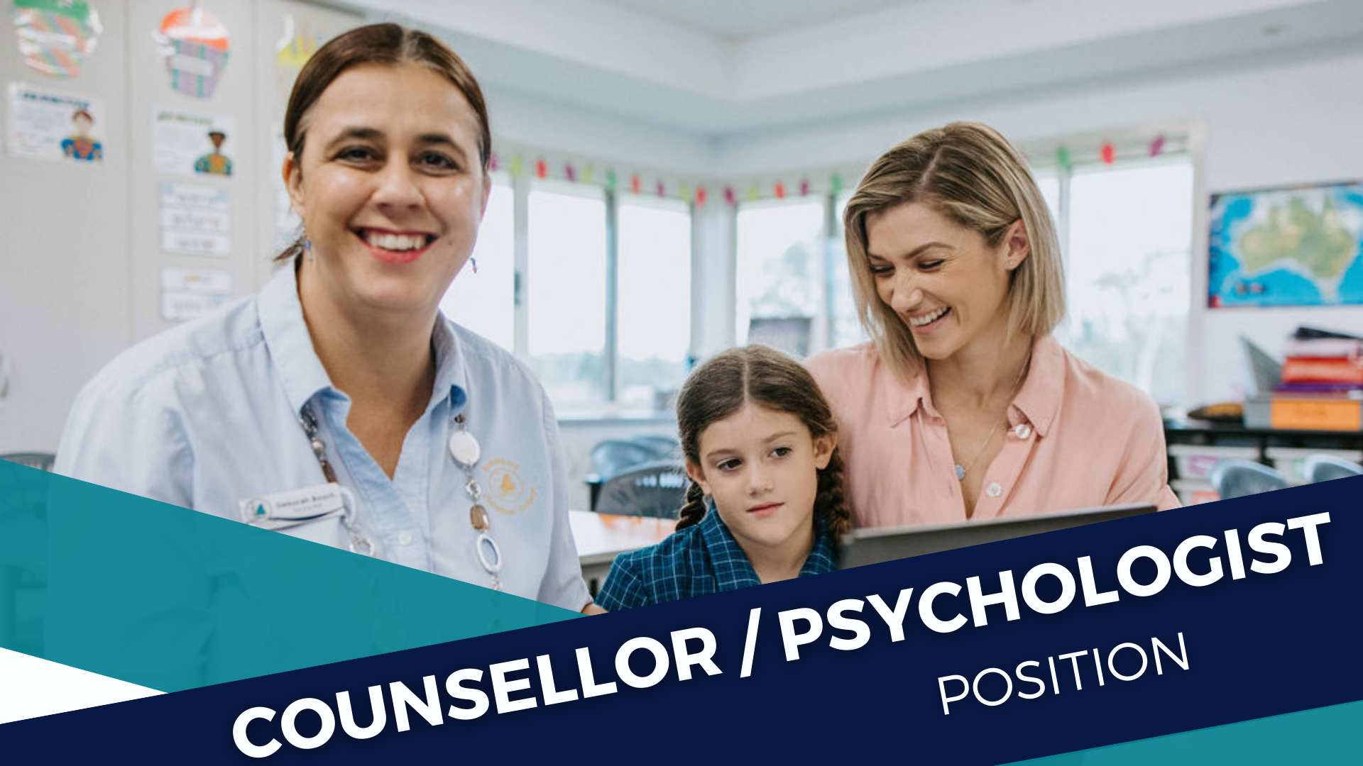 Counsellor Psychologist