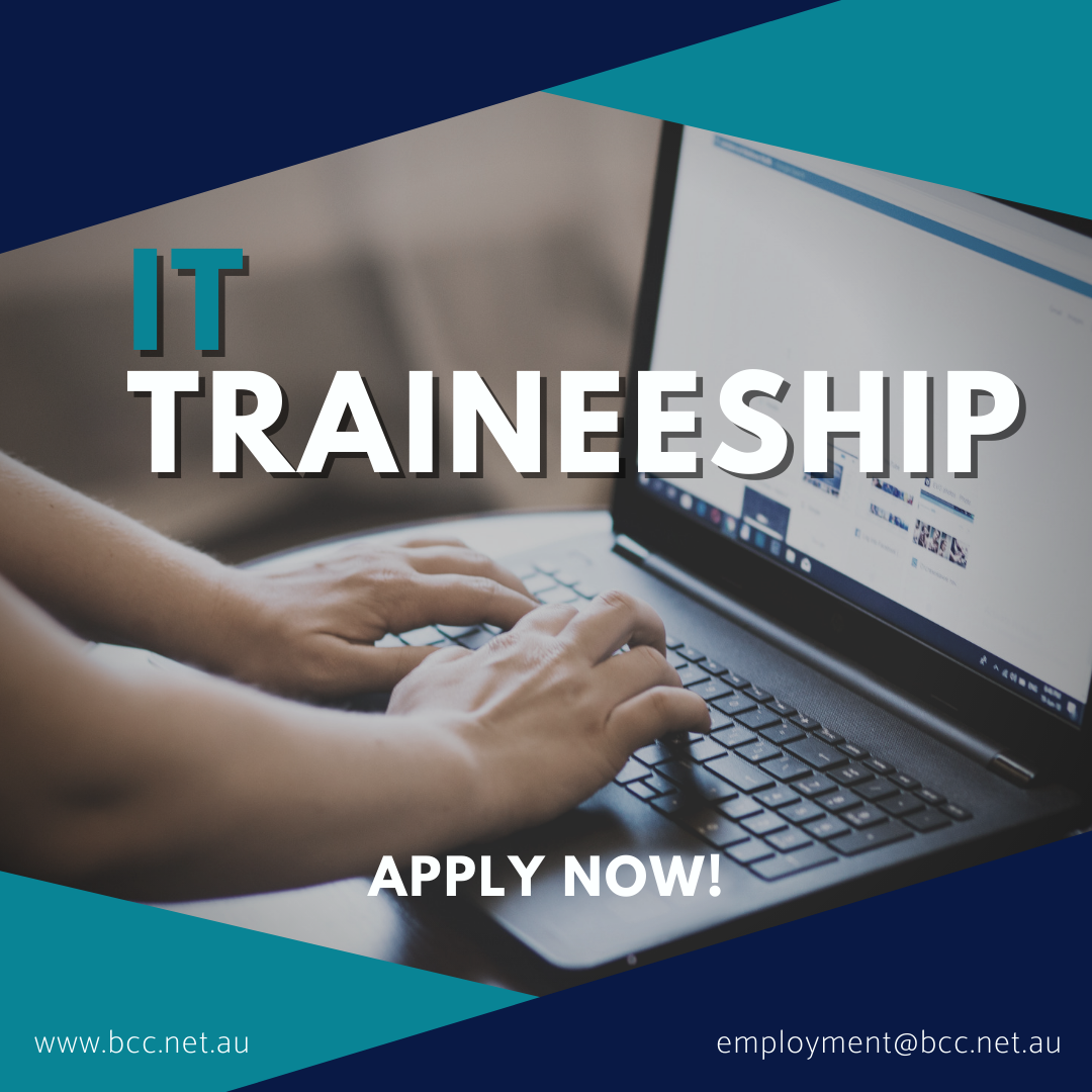 It Traineeship