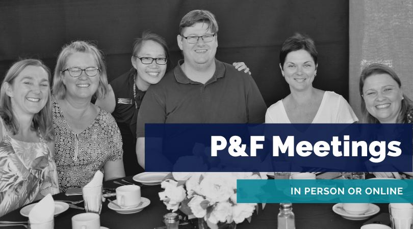 Pf Meetings Banner