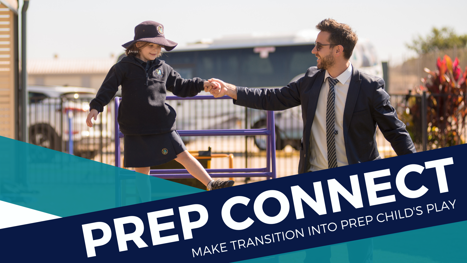 Prep Connect Event Banner