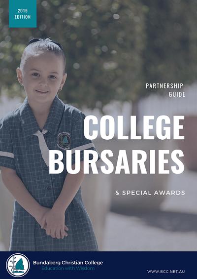 College Bursaries