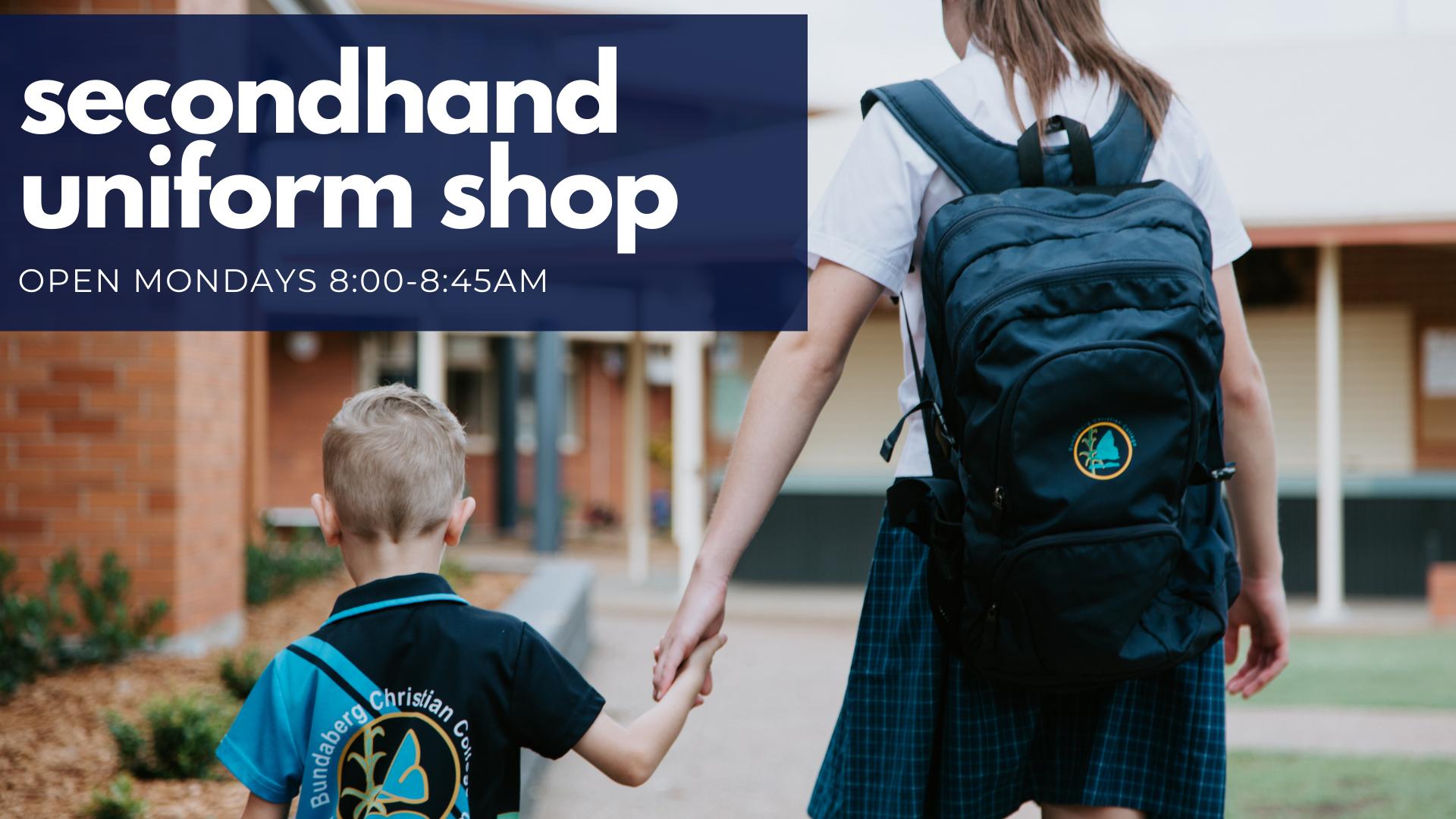Secondhand Uniform Shop