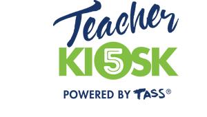 Teacher Kiosk