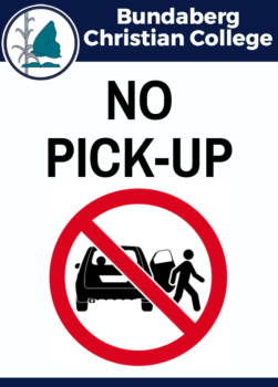 No Pickup