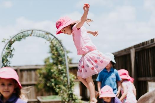 Elc Girl Playground