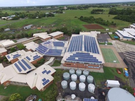 Gem Energy Solar Photo