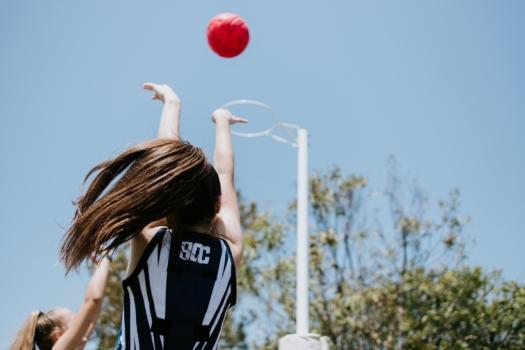 Netball Sport