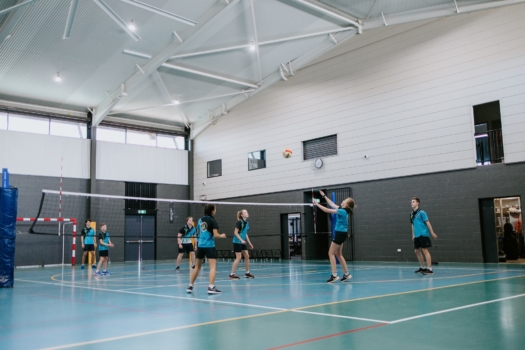 Volleyball Bcc Hall