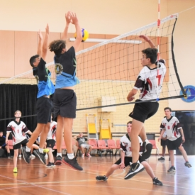 Bcc Volley 106