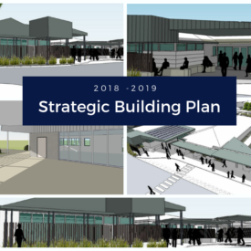 Strategic Plan 2019