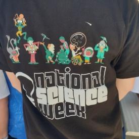 Scienceweek 039