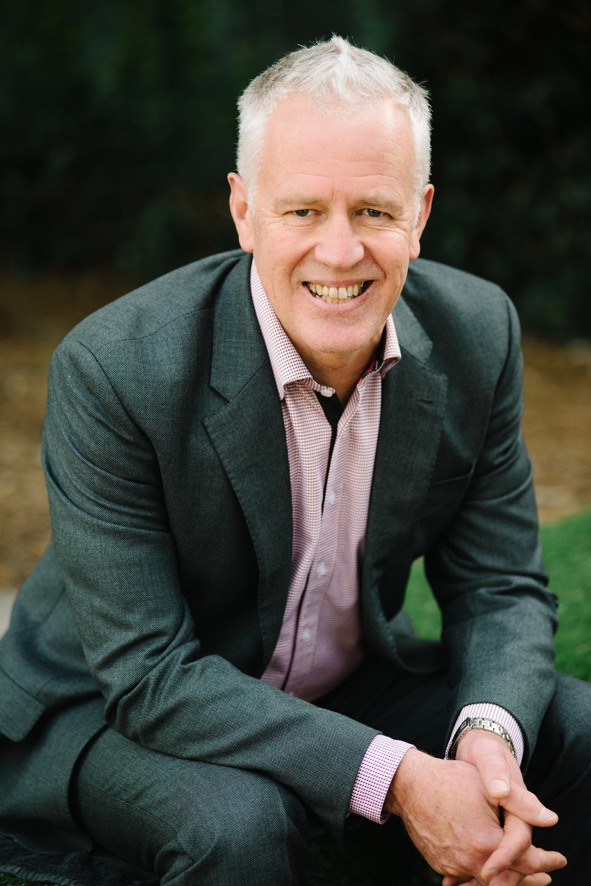 Michael Grose