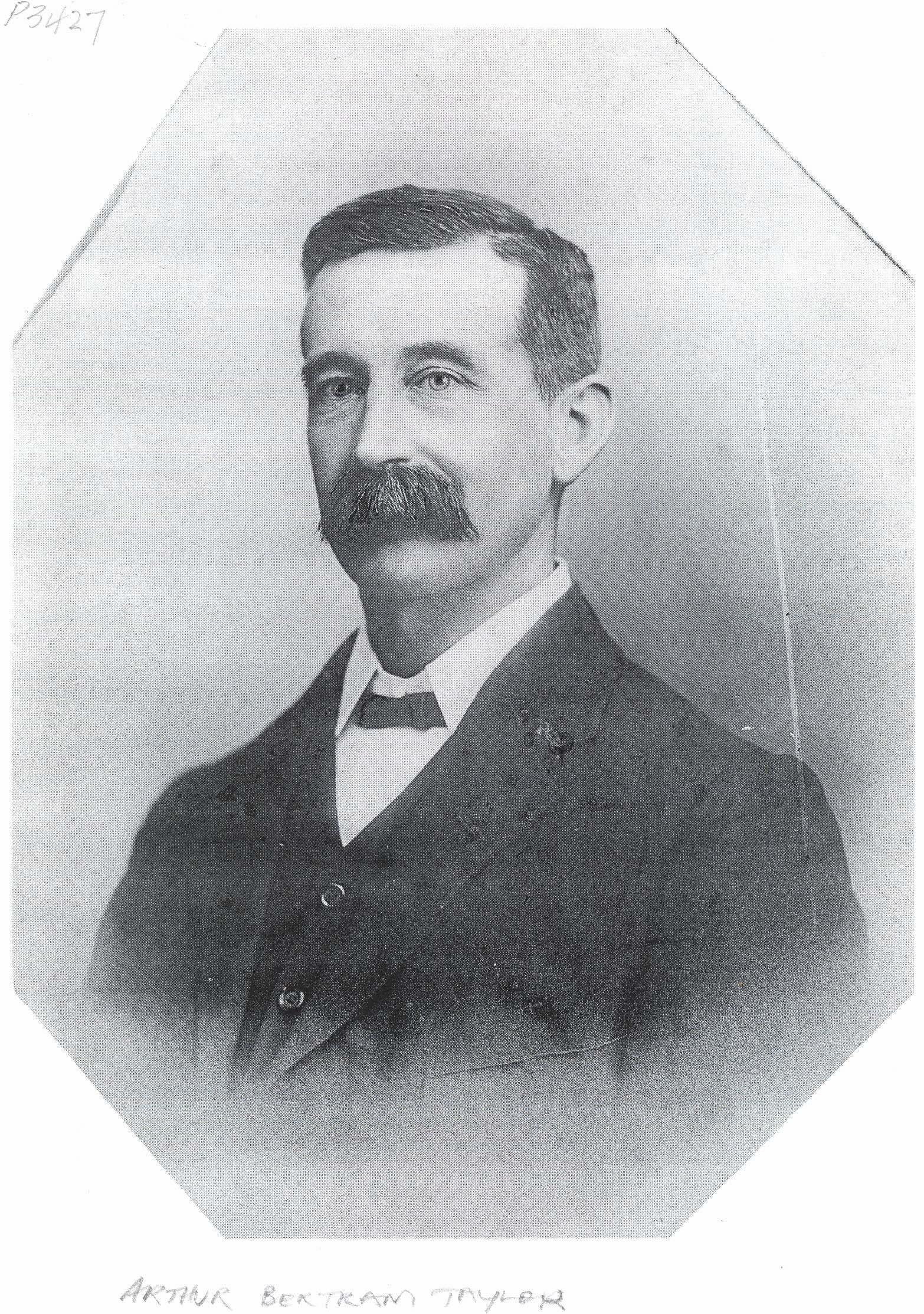 A.B. Taylor