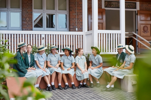 Clayfield College 2558