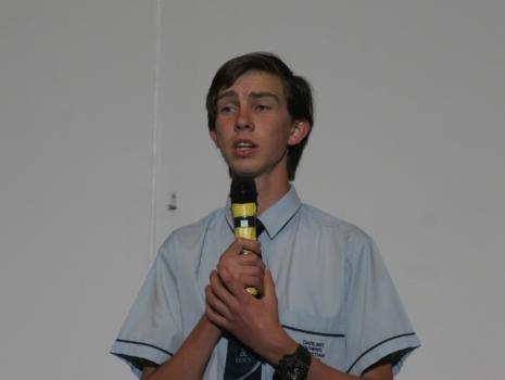 Daniel Singing Best