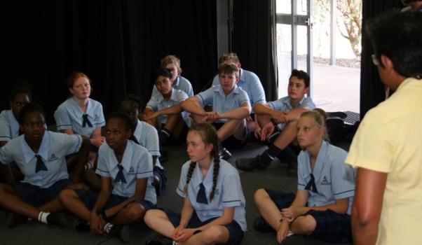 Group Sitting Edit