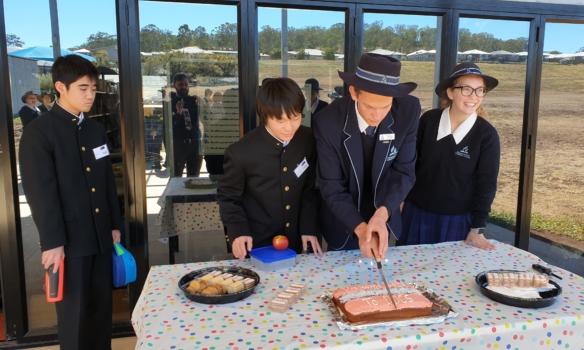 Jv Cake