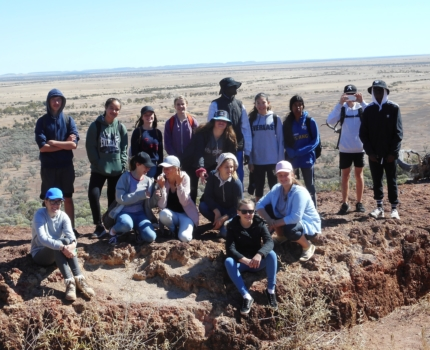 Oc Group Dry Land