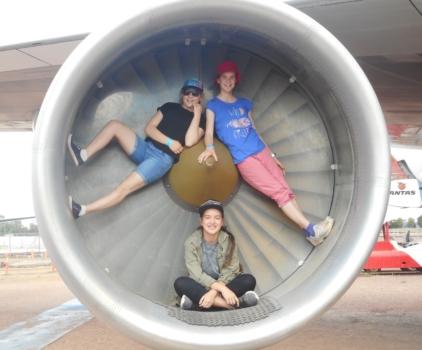 Oc Three In Plane