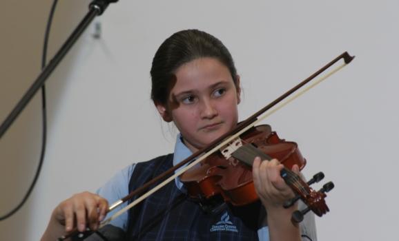 Violin Best