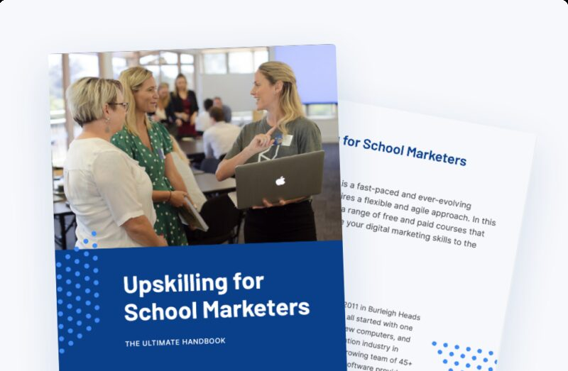 Upskilling for marketers US