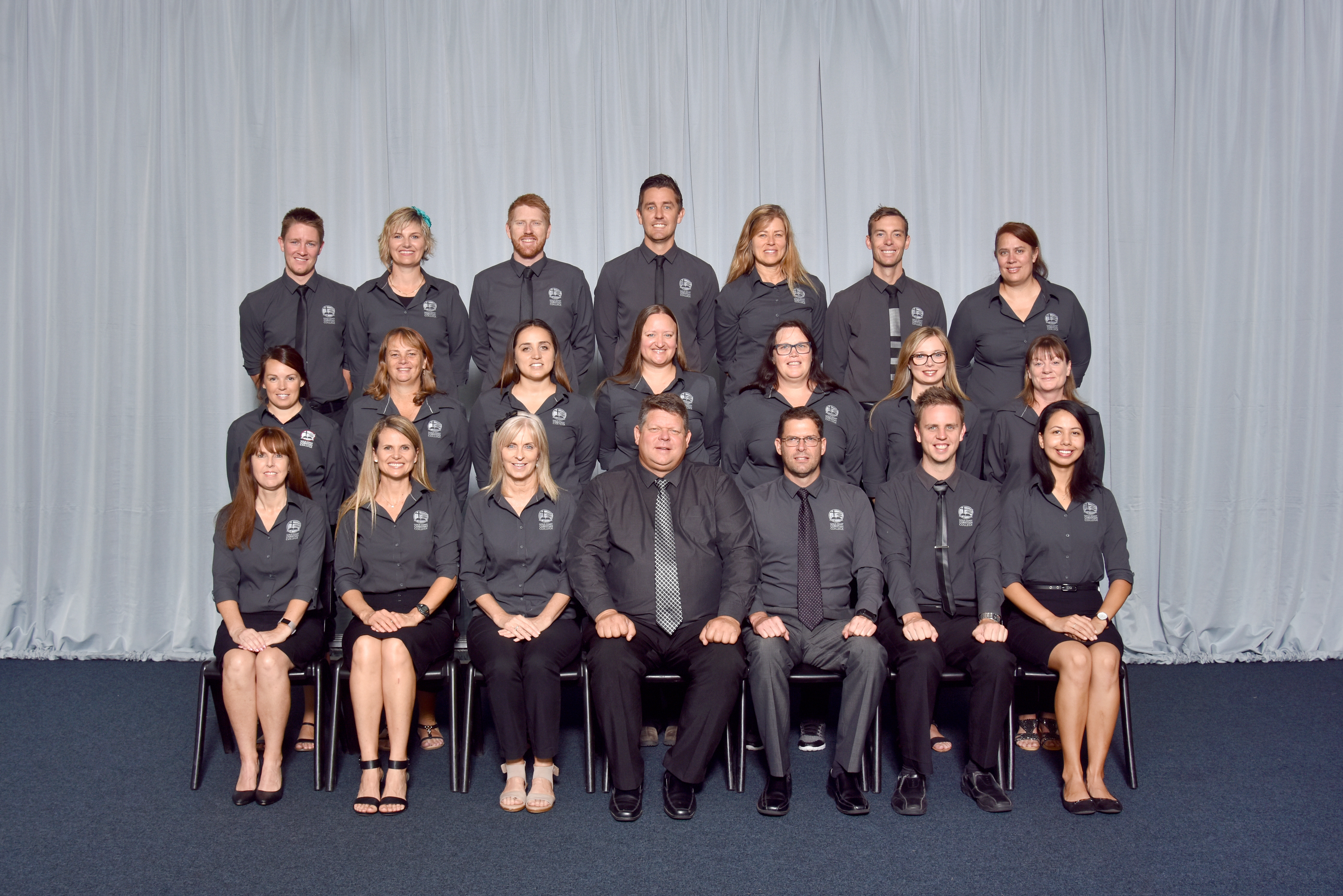 Gold Coast Christian College Teaching Staff 2018