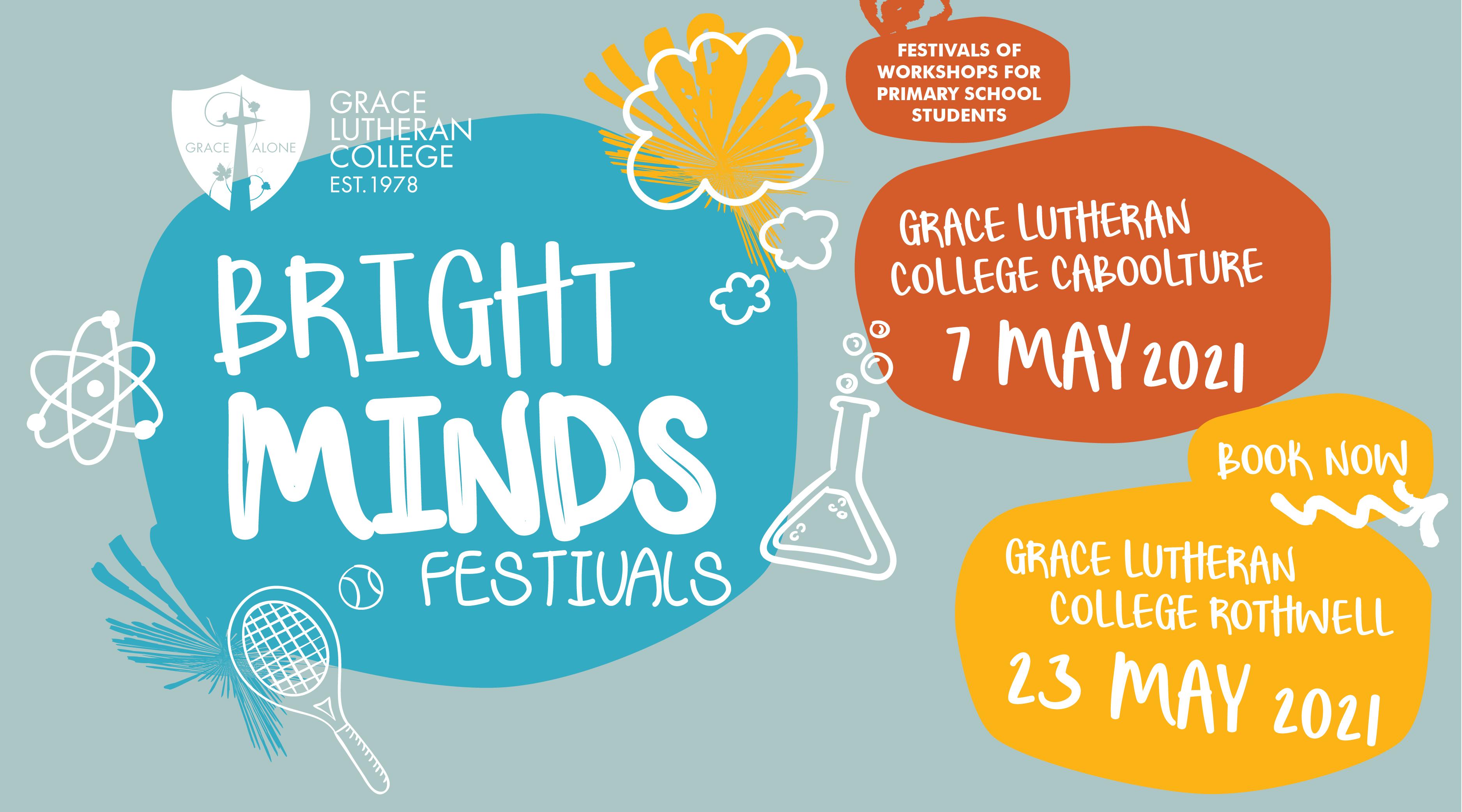 Bright Minds Festivals