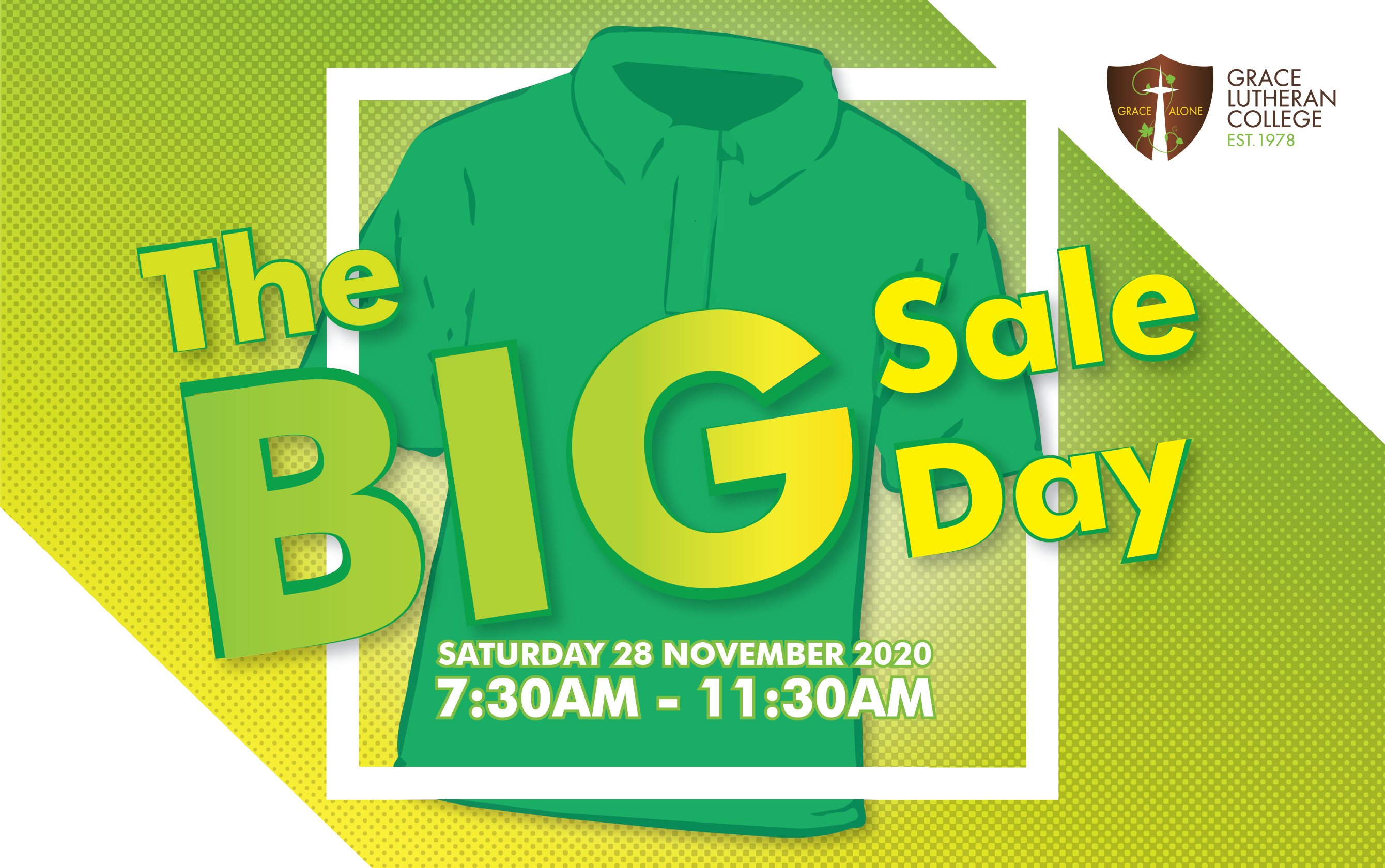 Big Sale Days