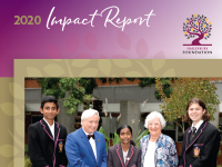 Annual Impact Report