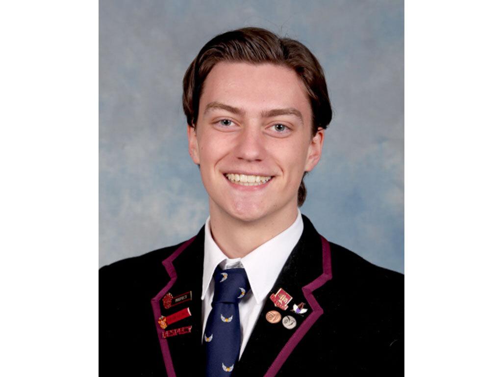 News - Duke of Edinburgh 2021 - Spencer Hanssen