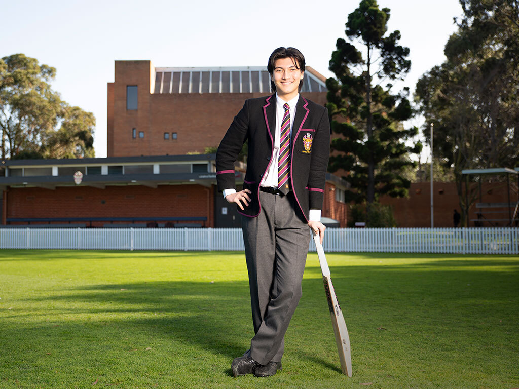 News - Cricket Champions - Raheel Bostan