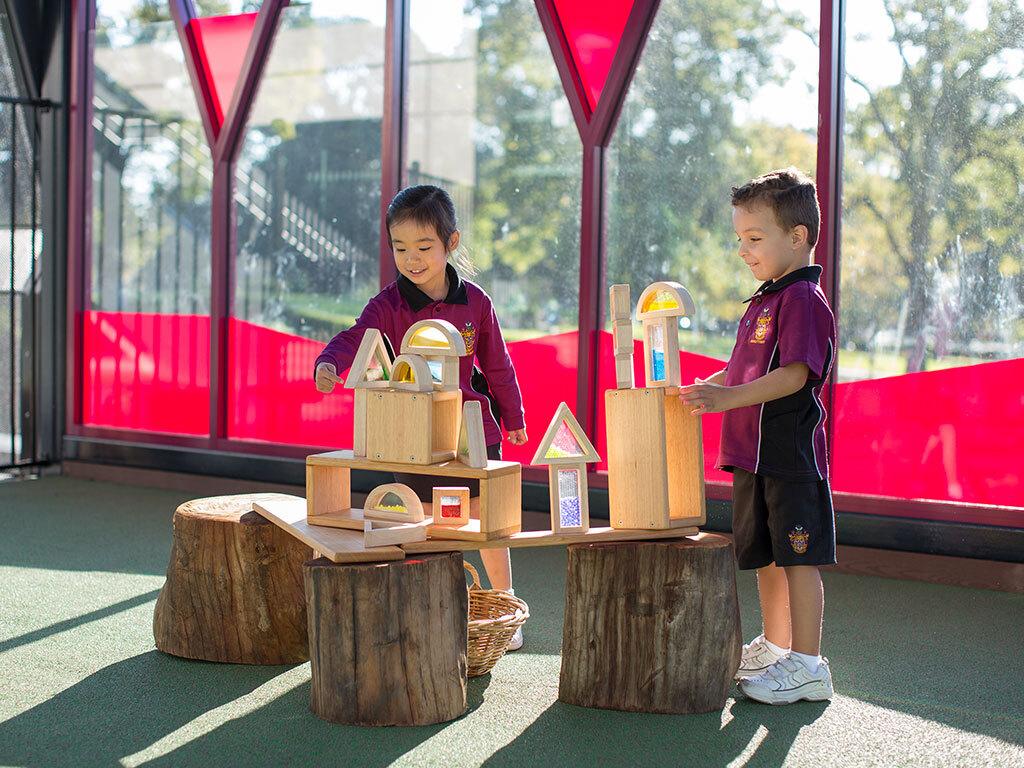 News - Haileybury ELC Offers Head Start for Children
