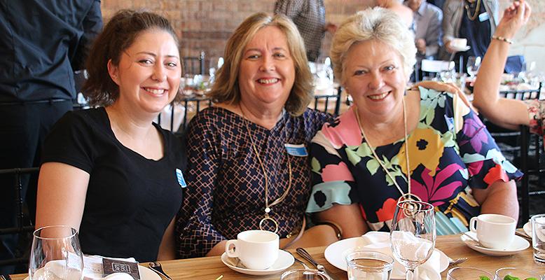 2021 03 09 Principal Past Pupils Association Iwd Breakfast 4