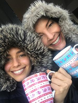 2020 May Morning Tea @ Home Self Tea 15