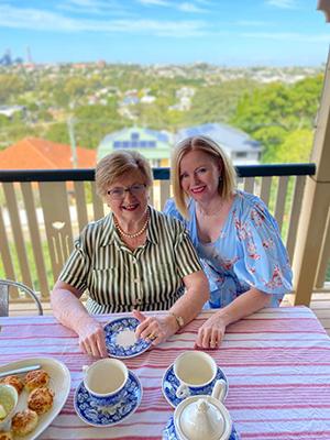 2020 May Morning Tea @ Home Self Tea 59