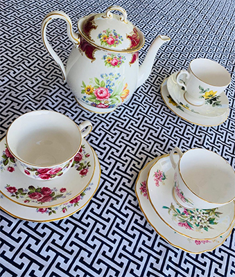 2020 May Morning Tea @ Home Self Tea 75