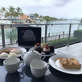 2020 May Morning Tea @ Home Self Tea 36