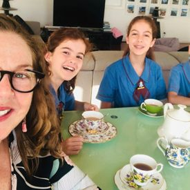 2020 May Morning Tea @ Home Self Tea 37