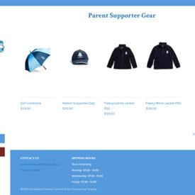 School Shop 3