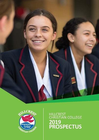 2019 Hillcrest Prospectus