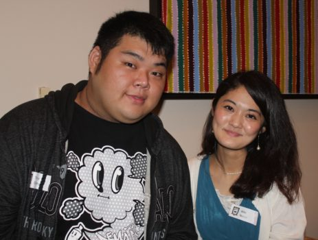 Reunion 10Yr 2006 1