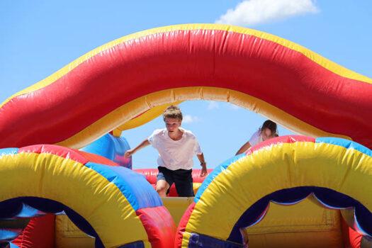Cbd Inflatable